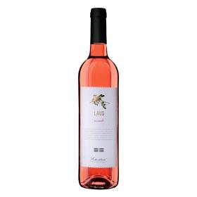 Vino D.O. Somontano rosado Laus 75 cl.