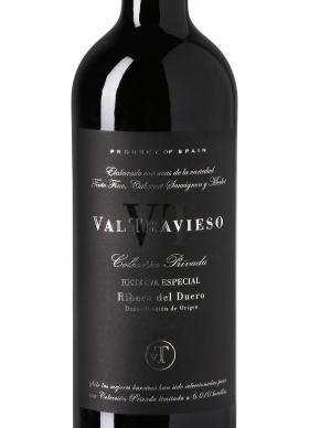 Valtravieso Tinto Reserva 2011