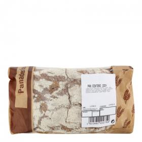 Hogaza de pan de centeno 500 g