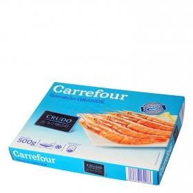 Gambón Carrefour 550 g.