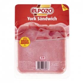 York sándwich