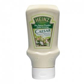 Salsa César para ensalada
