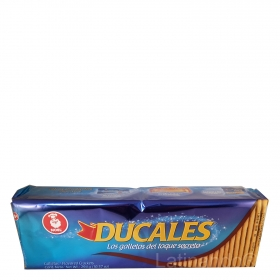 Crackers Ducales 312 g.