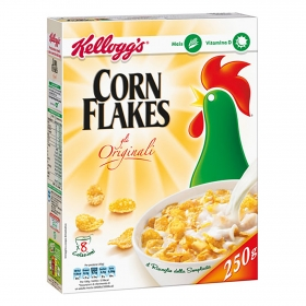 Cereales Corn-Flakes