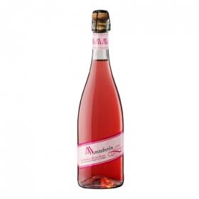 Vino Lambrusco rosado