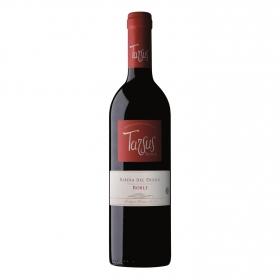 Vino D.O. Ribera del Duero tinto roble Tarsus 75 cl.