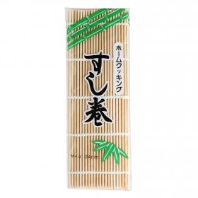 Makisu esterilla de bambúSushi Daily 1 ud.