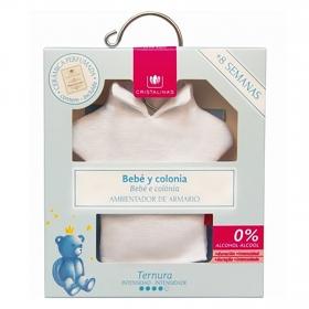 Ambientador armario bebe