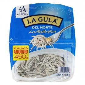 La Gula del Norte fresca 450 g