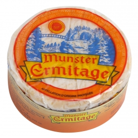 Queso Munster Hermitage