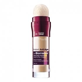 Base de maquillaje antiedad el Borrador 030 Sand Maybelline 1 ud.