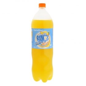 Refresco de naranja light