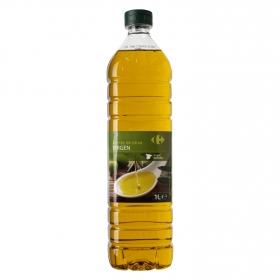 Aceite de oliva virgen Carrefour 1 l.