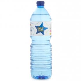 Botella de agua de mar 1,5 l