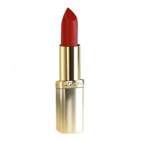 Barra de labios color riche intenso 297 L'Oréal 1 ud.