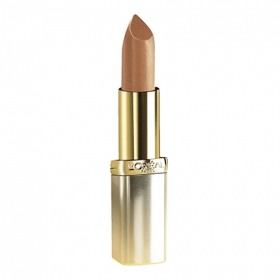 Barra de labios color riche natural nº 268 L'Oréal 1 ud.