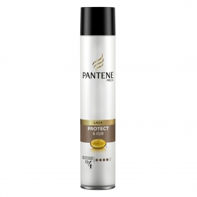 Laca color Pantene 300 ml.