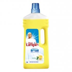 Limpia limón Don Limpio 1,5 l.
