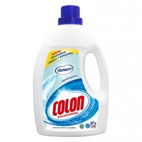 Detergente Liquido Nenuco