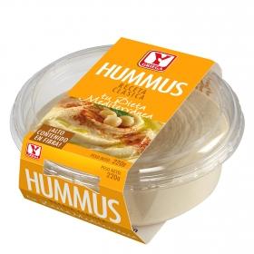 Salsa hummus Y Griega envase 220 g.
