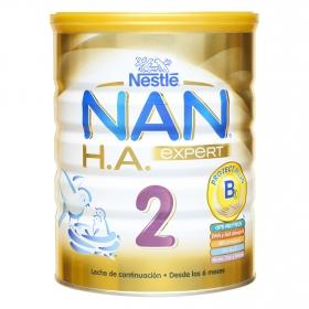 Leche Nan H.A. 2