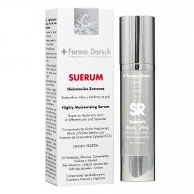 Hidratación y Regeneración Celular extrema Suerum 50 ml.