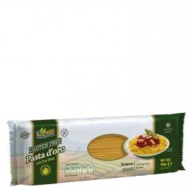 Espaguetis SamMills sin gluten 500 g.