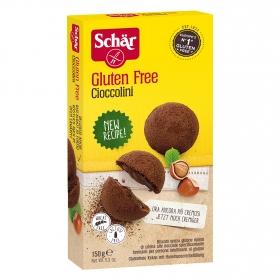 Galleta cioccolini - Sin Gluten