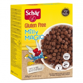 Cereales Milly magic 123 - Sin Gluten
