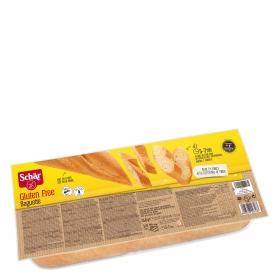 Baguette Schär sin gluten 350 g.