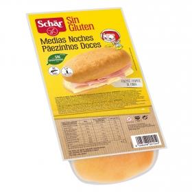 Panecillos bon matin Schär sin gluten 200 g.