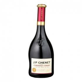 Vino francés tinto J.P. Chenet 75 cl.