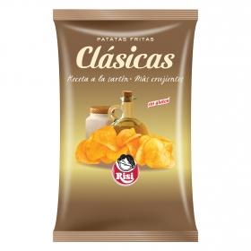 Patatas caseras - Sin Gluten