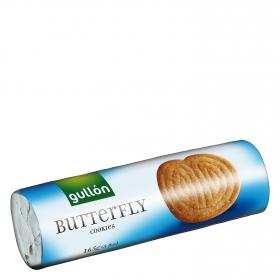 Galletas Butterfly Gullón 165 g.