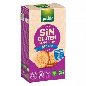Galleta maria - Sin Gluten