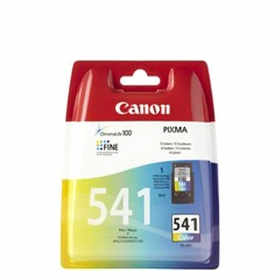 Cartucho de Tinta Canon CL541 - Tricolor