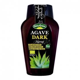 Sirope agave dark - Sin Gluten