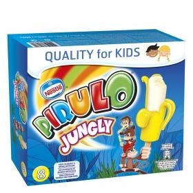 Helado Jungly