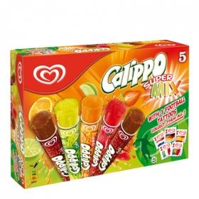 Helado Super Mix Calippo 6 ud.