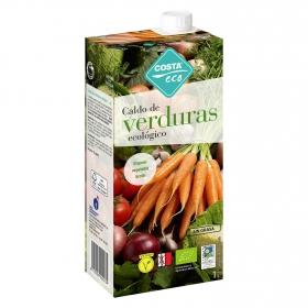 Caldo verduras - Sin Gluten
