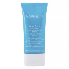 Fluido hidratante facial SPF 25 Hydro Boost Neutrogena 50 ml.