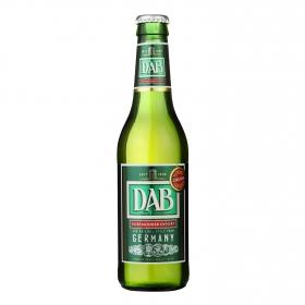 Cerveza DAB premium botella