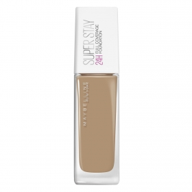 Maquillaje Super stay 24h nº 32 Golden Maybelline 30 ml.