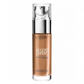 Base de maquillaje accord parfait 8R L'Oréal 1 ud.