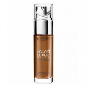 Base de maquillaje accord parfait 8,5D L'Oréal 1 ud.