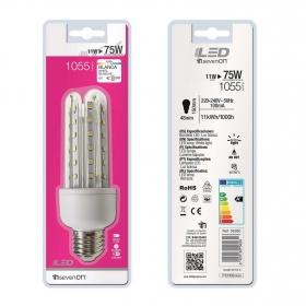 Bombilla LED Stick 11W Casquillo E27