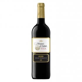 Vino tinto Gran reserva D.O. Rioja