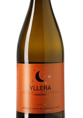 Yllera Chardonnay Blanco 2016