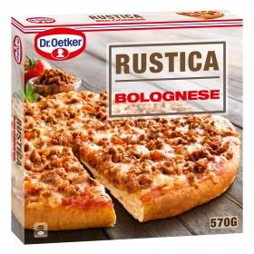 Pizza Rústica Boloñesa Dr. Oetker 570 g.