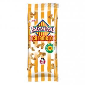 Palomitas sabor caramelo Risi sin gluten 110 g.